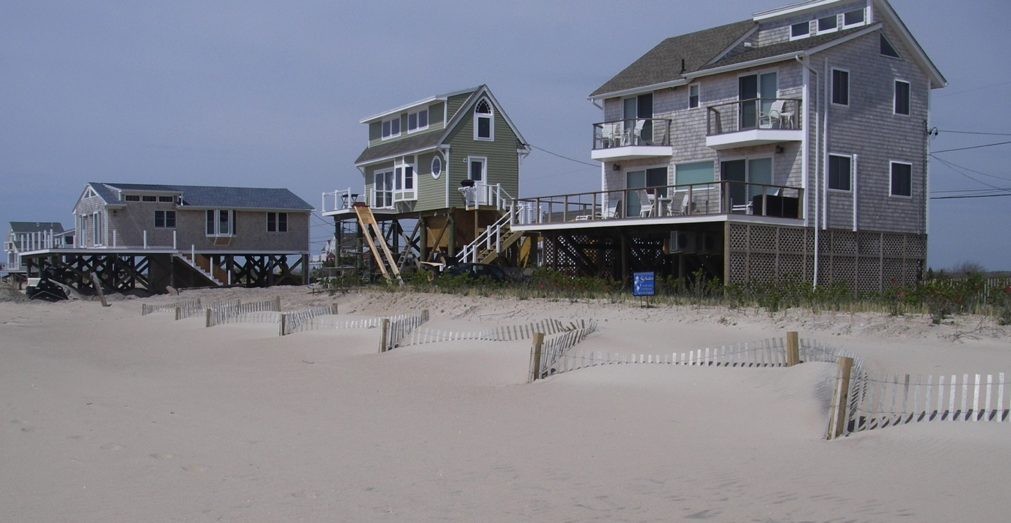 resilience ri shoreline change special area management plan elevated homes in westerly r i the green house center has been elevated to